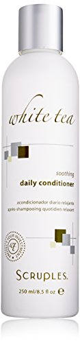 - Scruples White Tea Soothing Daily Conditioner 8.5 Ounce