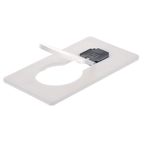 Creative Credit Card Led Pocket Light - 4