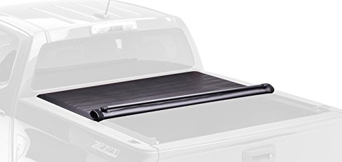 TruXedo 561101 Lo Pro QT Black Soft Roll-Up Tonneau Cover (Avalanche Tonneau Cover compare prices)