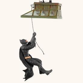 The Dark Knight 2008 Hallmark Keepsake Ornament (Ornament Rider Knight)