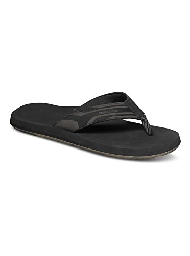 quiksilver-mens-monkey-wrench-3-point-sandal-black-black-brown-10-m-us