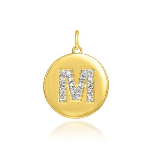 White Gold Diamond Fashion Brooch - 8