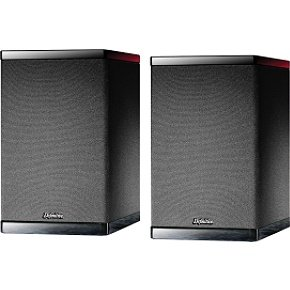 Best Price of Definitive Technology StudioMonitor 450 Speakers (Pair, Black) (Discontinued by Manufacturer)