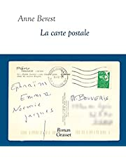 La carte postale: roman
