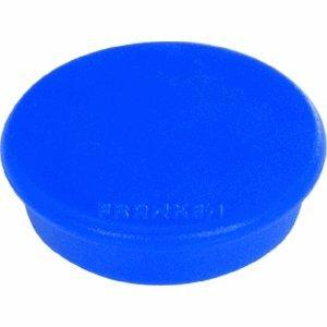 FRANKEN Haftmagnet 38 mm Durchm Haftkraft: 2.500 g grün
