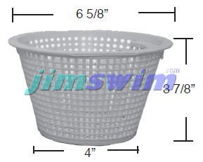 Pentair Basket for FAS100 85003900