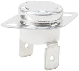 DREHFLEX - Termostato para secadoras Miele/Control de temperatura/Klixon – Compatible con partes-no. 5432530/0542530 - / 160°