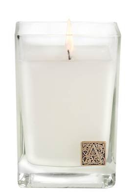 【一部予約販売】 Smell Cube of Spring by Medium Glass 350ml of Cube Candle by Aromatique B078T2PHK2, mi-215.ネットだけの隠れ服屋:c14e1cb6 --- egreensolutions.ca
