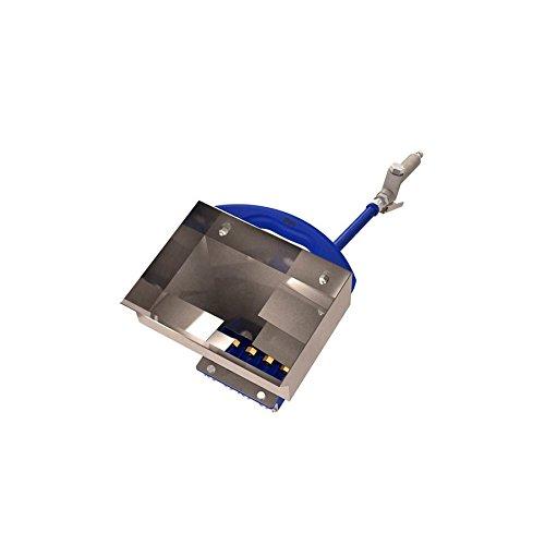 4 Nozzle BONQG 13-440 Stucco Sprayer