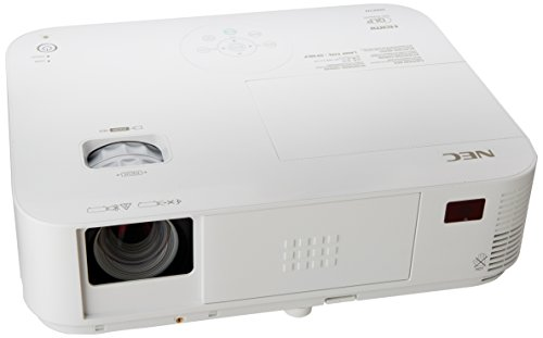NEC NP-M403H Projector by NEC