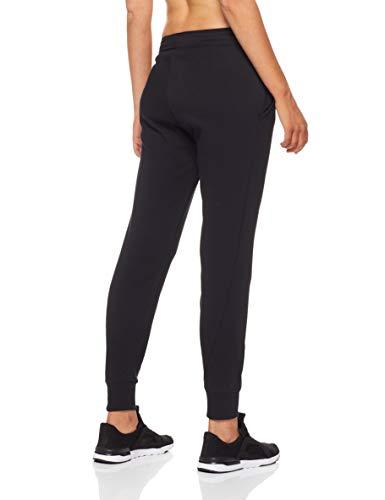 Tapered Pantalones Mujer Pant Nk black Para 010 De black Dry Deporte W Endrnce Negro Nike YXR4fnUqw