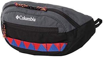 コロンビア columbia スチュアート スチュアートコーンヒップバッグ コーン ヒップ バッグ iii o s black multi