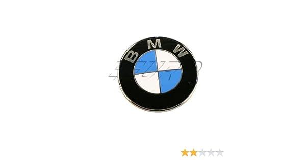 BMW Genuine Cast Rim Rear Badge Emblem R1100R R850 R1100RS R1100RT R1200C R1200 Montauk R1200C Independent K1200LT F650CS G650 Xchallenge G650 Xcountry G650 Xmoto R1200GS R1200RT R900RT R1200CL K1200GT K1300GT S1000RR F650GS F800R F650GS F650GS Dakar G650G