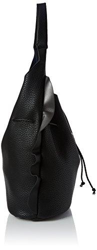 épaule portés Black nica Noir Mari Sacs Rqx71