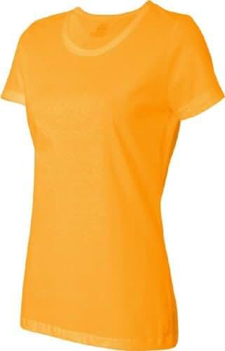 Fruit of the Loom Women's Heavy Cotton HD T-Shirt
