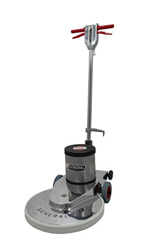 1500 DC-1 High Speed Burnisher, General Floorcraft (Dc Burnisher)