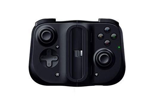 Razer Kishi para Android – Controlador de juegos para teléfonos inteligentes, conexión USB-C, diseño ergonómico, ajuste…