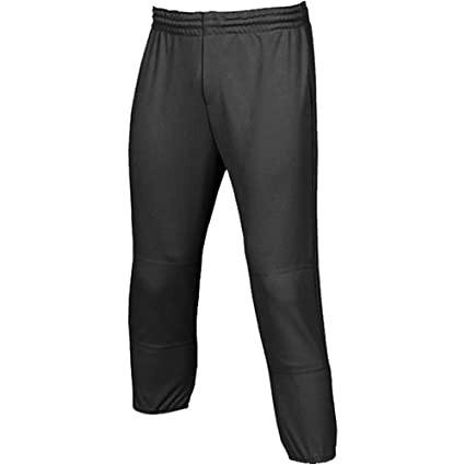 2d4d9a233 Amazon.com   CHAMPRO Youth Performance Pull-Up Baseball Pant   Clothing
