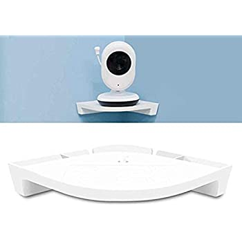 Amazon.com : GloryBear Baby Monitor Camera Corner Shelf