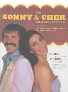 The Sonny & Cher Ultimate Collection by R2 Entertainment