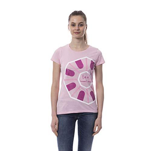 shirts Francesca By Pink Versace Women T e F v w0fqPnZ