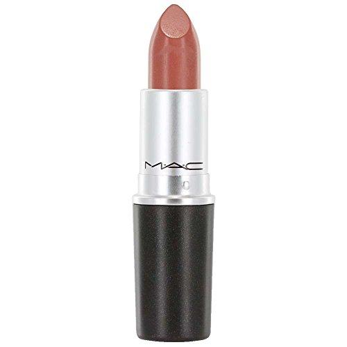 Amazon.com : MAC Satin Lipstick - Peachstock : Beauty