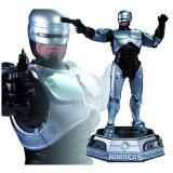 Pop Culture Shock Collectibles Robocop Statue (1:4 Scale)