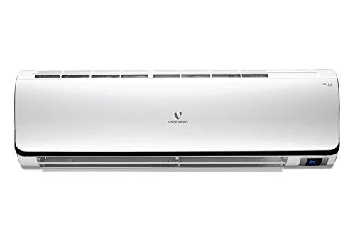 Videocon VSA53.WV2 Split AC (1.5 Ton, 3 Star Rating, White)