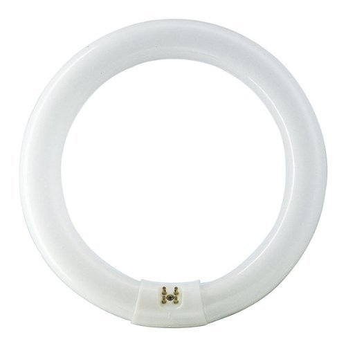 60 Watt T9 4-Pin Bulk Hardware BH05729 Circular Triphosphor Tube