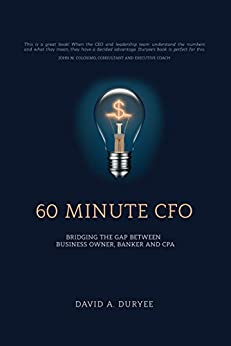 Amazon 60 minute cfo bridging the gap between business owner 60 minute cfo bridging the gap between business owner banker and cpa by fandeluxe Images