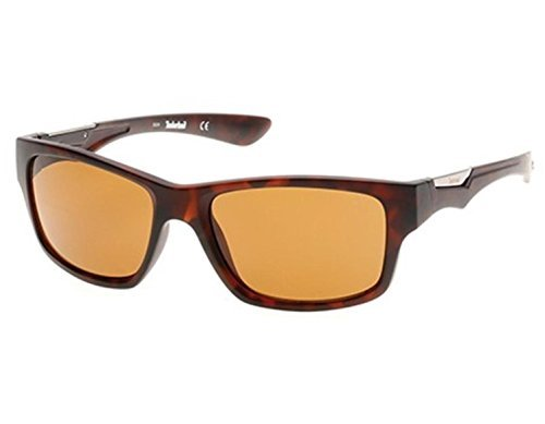 Sunglasses Timberland TB 9078 TB9078 56H havana/other / brown - Mens Sunglasses Timberland