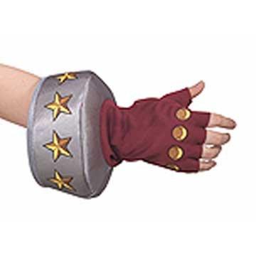 [YuGiOh Costume Glove - Child Std.] (Yugioh Halloween Costumes)