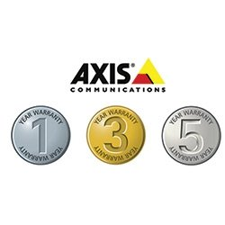 AXIS Extended Warranty for P1427-LE by AXIS