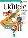 Play Ukulele Today! - BK+CD