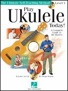 Play Ukulele Today! - BK+CD by Hal Leonard