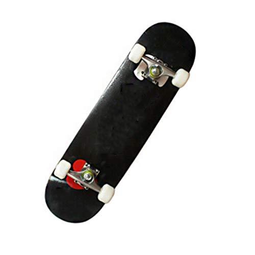 ventas en línea de venta B B B SSRS Maple patineta patineta Cocheretera monopatín Cepillo Calle Junta Hombres y Mujeres Moda Adultos Doble patineta niños (Color   B)  disfruta ahorrando 30-50% de descuento