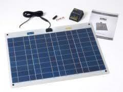 80W Flexible Panel Solar