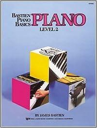 Book's Cover of Piano. 2º livello (Inglese) Copertina flessibile – 25 febbraio 2019