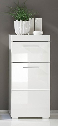 Dreams4Home Bad Schrank \'Danam III\' Badezimmer Bad Unterschrank ...
