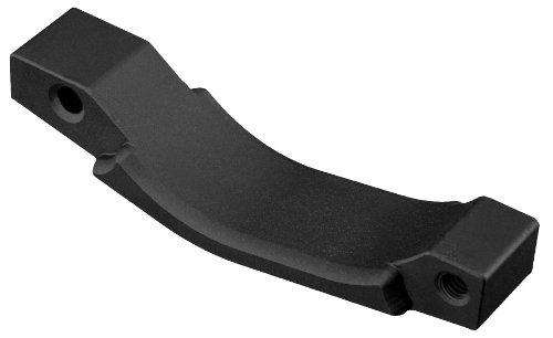 Magpul Alum Enhanced Trigger Guard, Black, Outdoor Stuffs