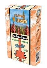 andean quinoa pasta - 7