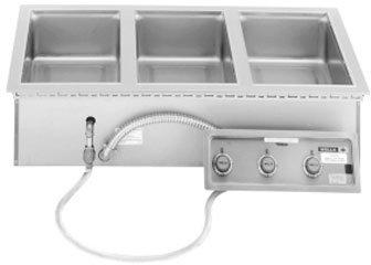 Wells Food Warmer auto-fill MOD-300TDM/AF