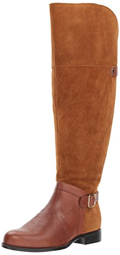 Image of Naturalizer Women's January Wc Riding Boot