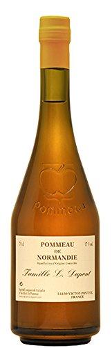 Domaine Louis Dupont Pommeau de Normandie 0.7 l, 1er Pack (1 x 700 ml)