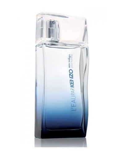 L'eau Par Pour Homme By Kenzo Eau De Toilette Spray 100 Ml / 3.4 Oz. Unboxed (100 Ml Unboxed Spray)