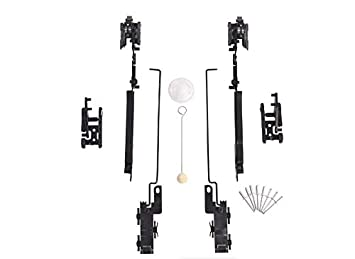 Amazon com: Sunroof Track Assembly Repair Kit for Ford F150