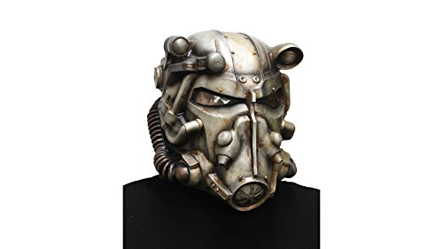Fallout Adult Power Armor (Fallout Armor Costume)