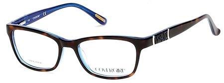 Eyeglasses Cover Girl CG 531 CG0531 056 havana/other (Cover Girl Eyewear)