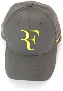 Nike para Hombre Roger Federer RF Hybrid – Gorra Ajustable Base ...