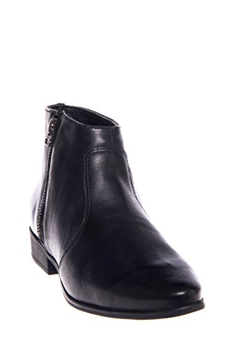 Chelsea Zip Flat Black Side Short Crew Jupiter Black Boot rRxgrvS